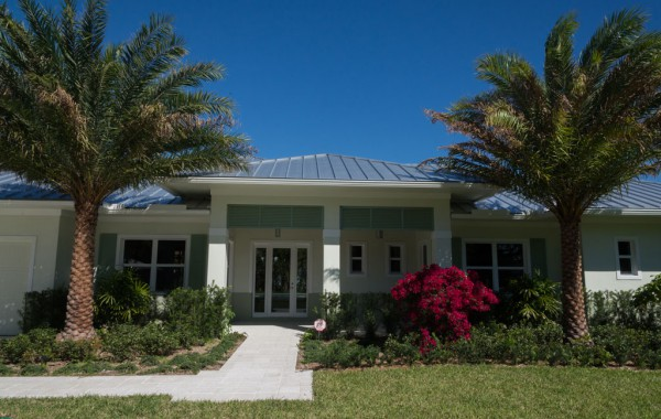 Residence – NW 7th Ave. – Delray Beach, FL.