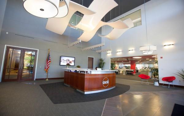 OCE North America Corp. – Boca Raton, FL.