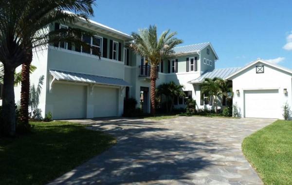 Residence – Lake Ida – Delray Beach, FL.