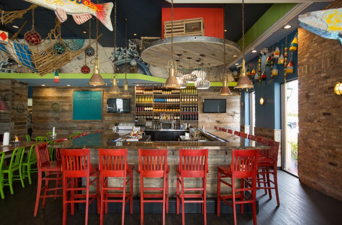 Carmines Crab Shack – Palm Beach Gardens, FL.