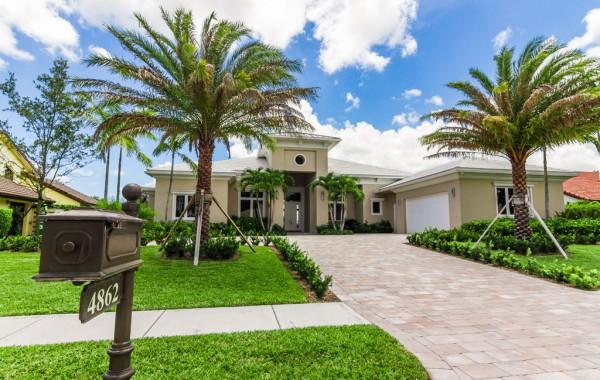 Residence – Bocaire Country Club – Boca Raton, FL.