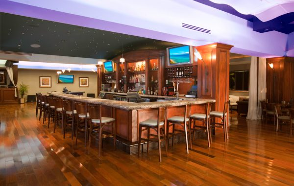 Hilton West Palm Beach Airport Bar – WPB, FL.