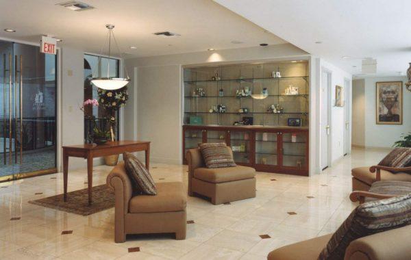 Doral Resort & Spa – Doral, FL.