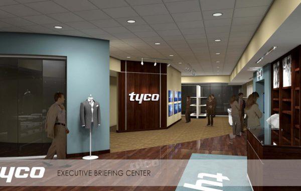 TYCO Inc. Boca Raton, FL.
