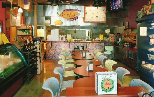 Chef Steve's – Weston, FL.