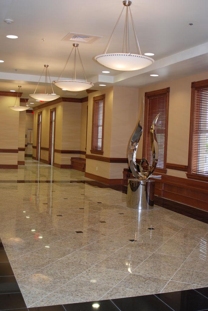 AES Interiors & Associates, Inc  - Office Space Planning